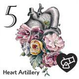 Heart Artillery 5