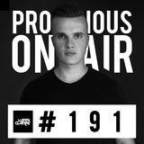 Luppi Clarke - Prodigious On-Air #191