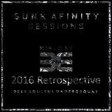 Sunk Afinity Sessions 2016 Retrospective