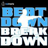 The Beatdown Breakdown - March 27th