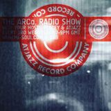 The ARCo. Radio Show 18.11.2015 (Hour 2)