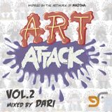 Art Attack Mix Vol. 2