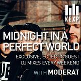 KEXP Presents Midnight In A Perfect World with Moderat