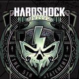 Dione @ Hardshock Festival 2016