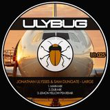 Jonathan Ulysses -  Ibiza Club House Deep Session Mix
