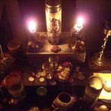 Inda's Corner: Waking the Witch