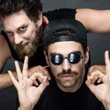 Red Axes – Essential Mix 2018-07-21