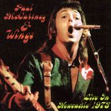 Paul McCartney & Wings - Live In Newcastle 1973 (2014 brushup Ver.)