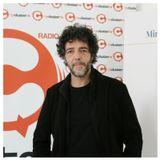 Max Gazzè - Cluster FM @ Sanremo 2018