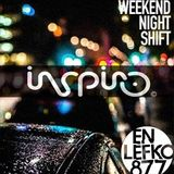 Inspiro Nightshift Mix @ En Lefko 87.7 Sat Dec. 17  (4 parts joined to one file) *