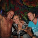 Graham Gold Live @ Sramanora Waterfall Party Aug 30 2012