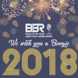 JJ's Boogie Bunker Monday Mix (New Year Special).  1st January 2018