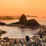 Redg Franklin Presents: Take Me To Brazil