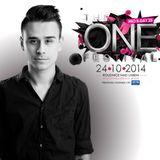 MIO - Tech for The ONE Festival 2014