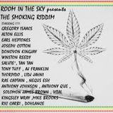 Selekta Faya Gong - The Smoking Riddim mix 2016