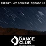 Danceclub 115