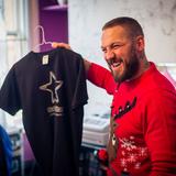 James 'SHINNy' Davenport - ''Christmas Number One' for for 2016 XMAS No .1