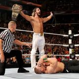 The Brass Ring - SummerSlam and NXT Takeover Fallout