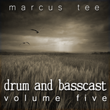Drum and Basscast volume five