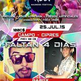 Madness Holi Festival (Gabox B2B Rodrigo)