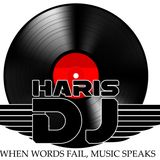 Dj Haris In The Mix 03-05-15