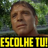 Episódio 4 - Mergulho no Passado (The Swimmer)