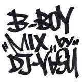 B-BOY Mix For Dancers 2019! mixed by DJ Y∀SU