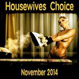 HouseWives Choice - November 2014