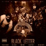 Black Market Militia - Black Letter (Full Album)