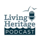 Ep140 Community Engagement in Canada's History with Joanna Dawson