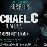 Sur Plur 034- 23-02-2018 by MAR-K & Nat Queen Kult @ Connection Abstract w/ Michael.C