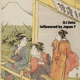 Influenced by Japan 7