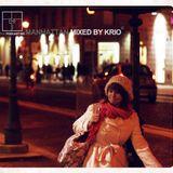 """""""MANHATTAN"""" mixed by Krio [kriodj.com]"""