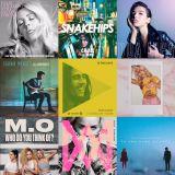 The Pop Song #14 : September 2016