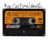 Mr Monk's 80's Mixtape