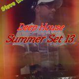 Deep House Summer Set 13