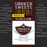 Smoker Sweets 3 -Chocolate / Mixed By U-Lee & Jam