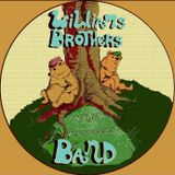 The Drive 105 Local Music Radio Show-Featuring The Williams Brothers Band & Special Tribute