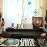 Orange Room, session #2, with Rammon, live from Misbits Record Shop