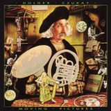 Holger Czukay  (1938 - 2017)  Longing For Daydreams
