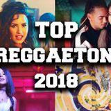 TOP REGGAETON HITS DICIEMBRE 2018
