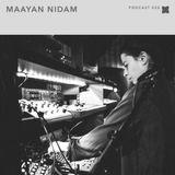 XLR8R Podcast 428: Maayan Nidam