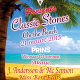 Asta – Stepping Stones DJ Contest Club Prins Bergum
