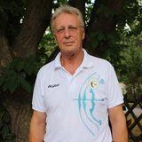 889FM Archery Interview Walter Luksch, DFBV Präsident presented by Michael Cay