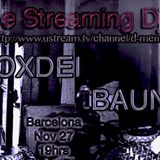 Live Streaming Dj Set: VOXDEI