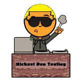 EDM Mix #2 By Michael Den Teuling