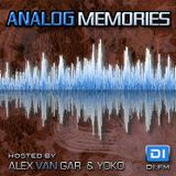 Analog Memories #10 (06.06.2013 @ DI.fm)