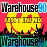 warehouse 90 (all vinyl mix)