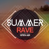 Chris Cooper - Summer Rave goes Olympia 23.08.14 Part 1