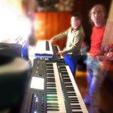 «Ghost in the Studio» - experimental studio session by klimkovsky & Kolesnikov
